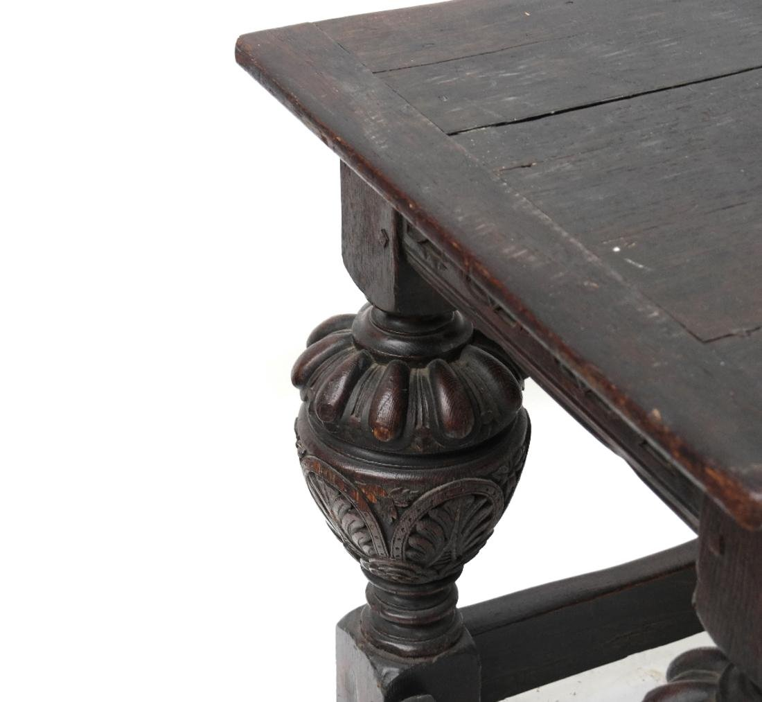 18th Century Tavern Table - 4