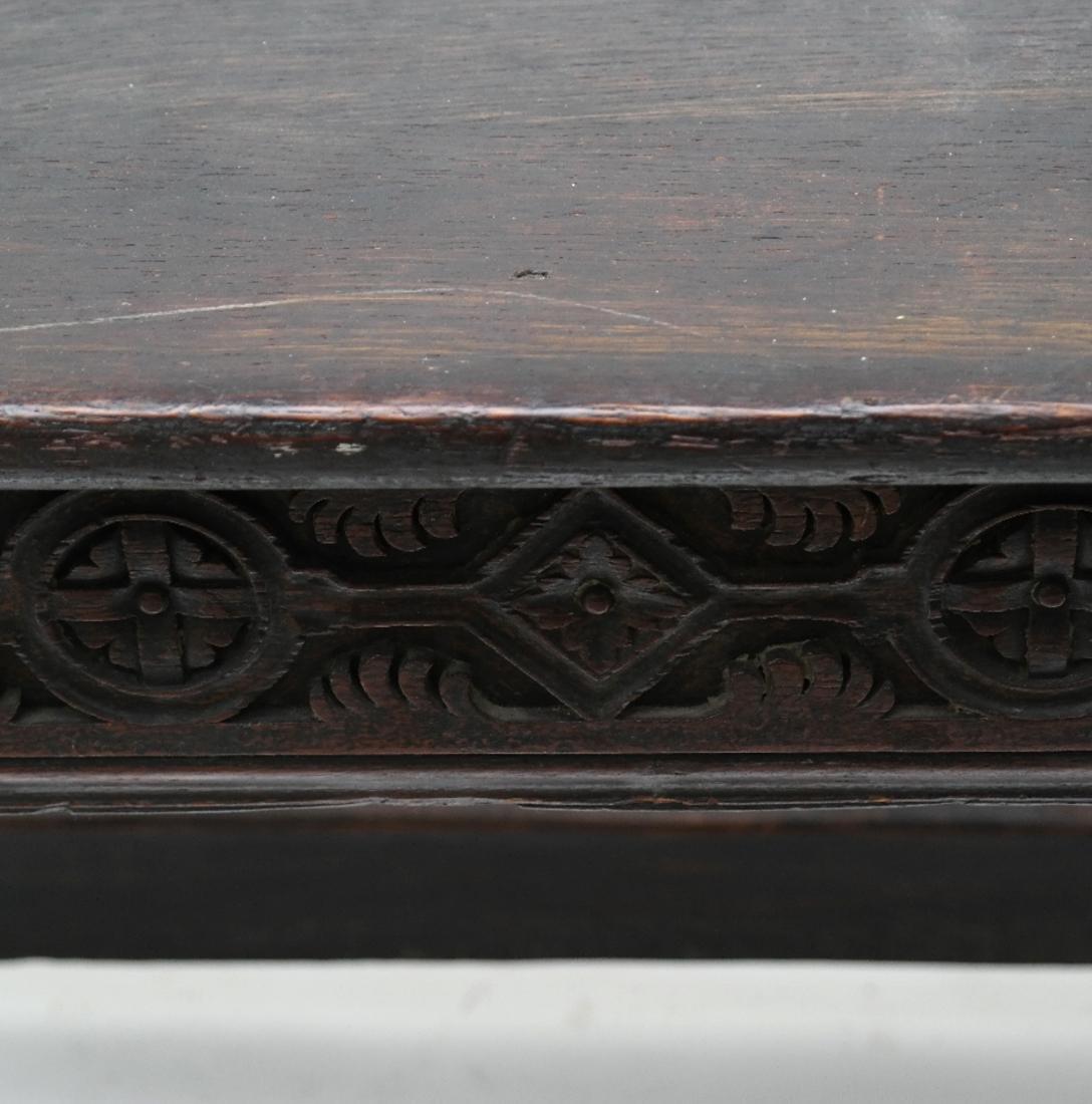 18th Century Tavern Table - 8