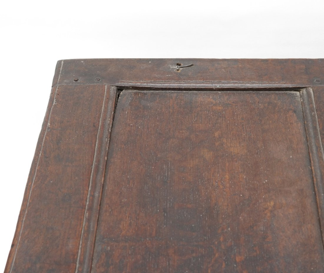 19th Century English Cassone - 5