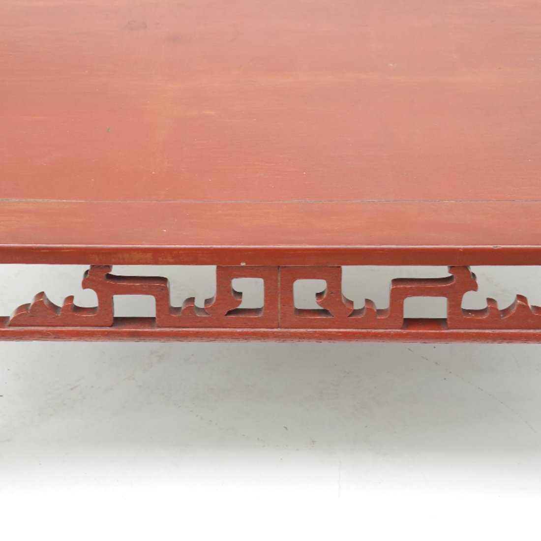 Asian-Style Table By Baker - 3