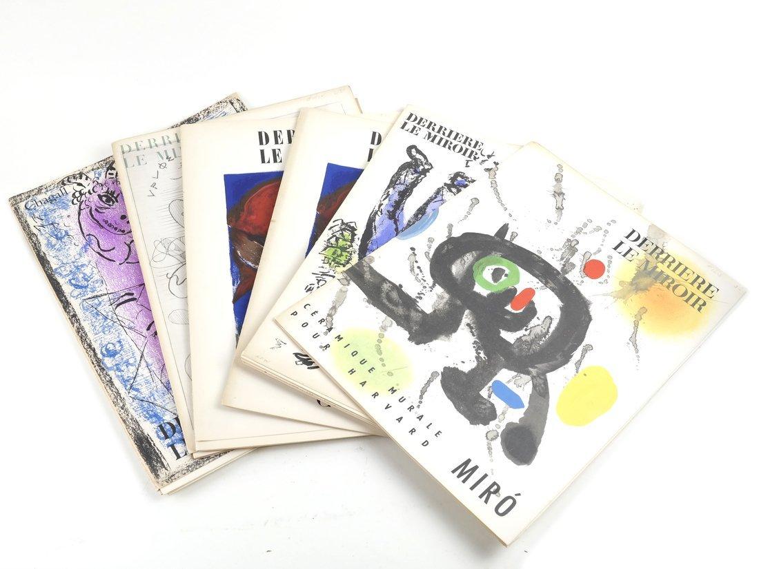 21 Copies of Derriere Le Miroir - 3
