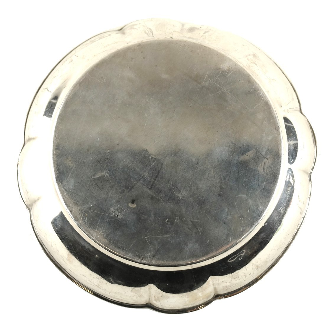 Gorham Silver Bowl - 7