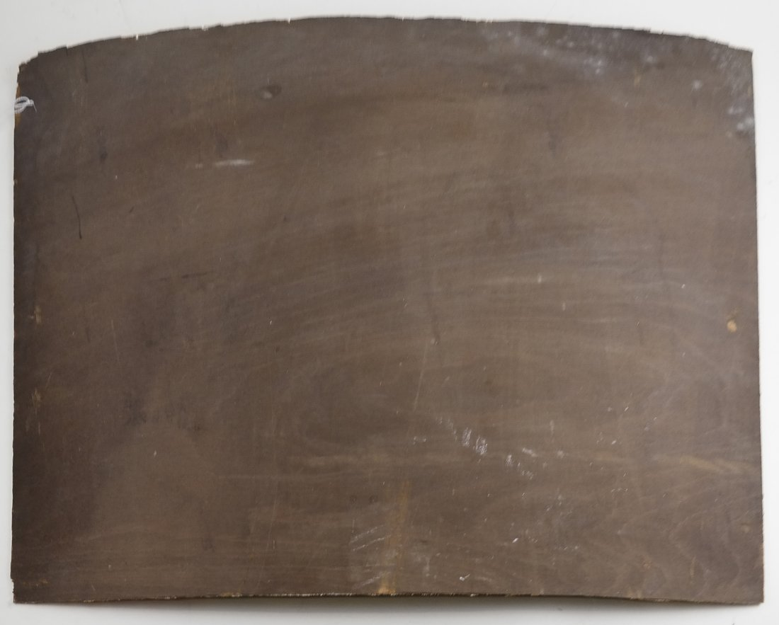 After Hugo Scheiber, Abstract, O/B - 7