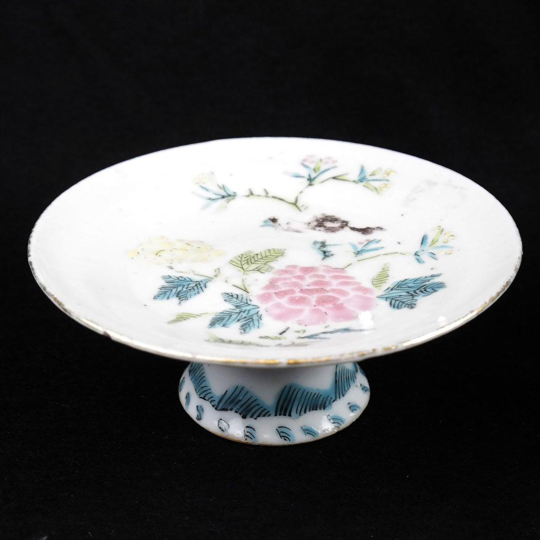 Six Pieces of Asian Porcelain - 3