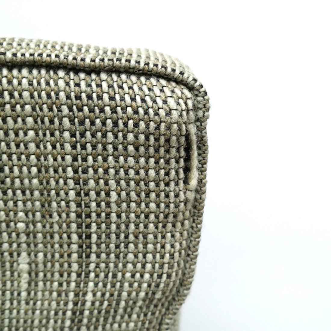Knoll Green Upholstered Sofa - 7