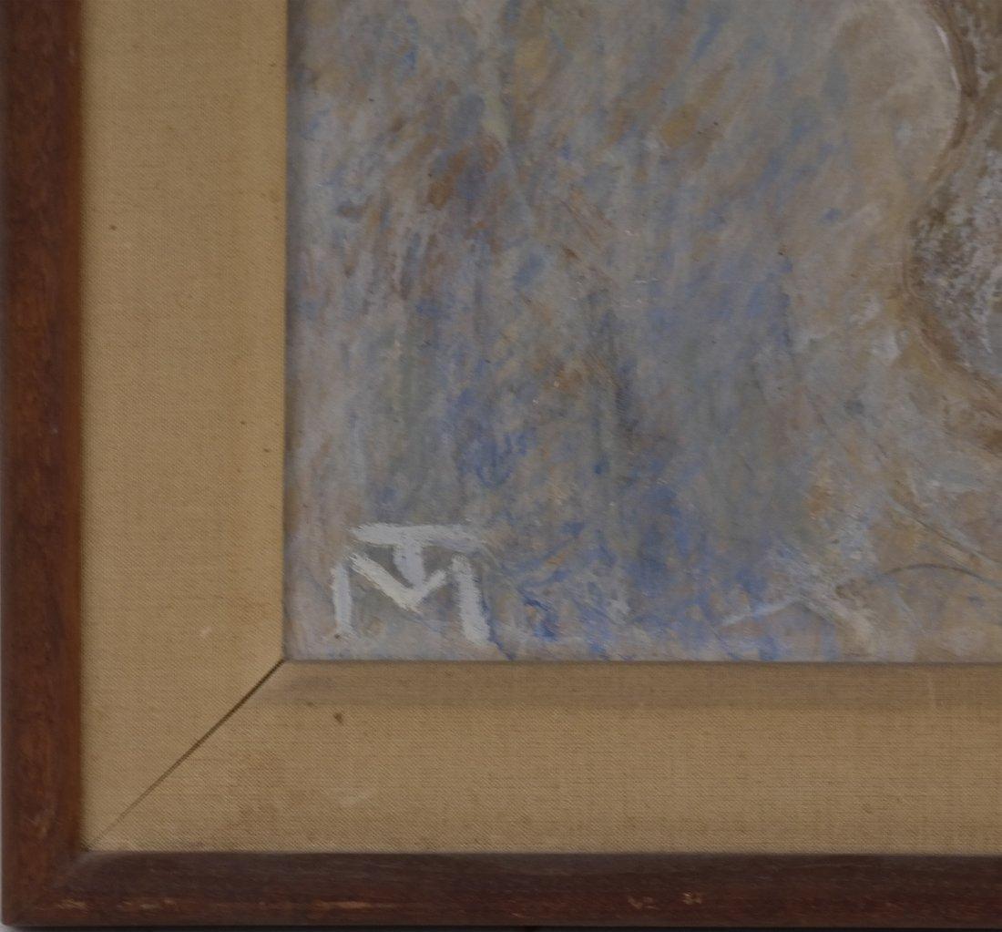 After Menyhert Toth, Abstract Still Life - 3