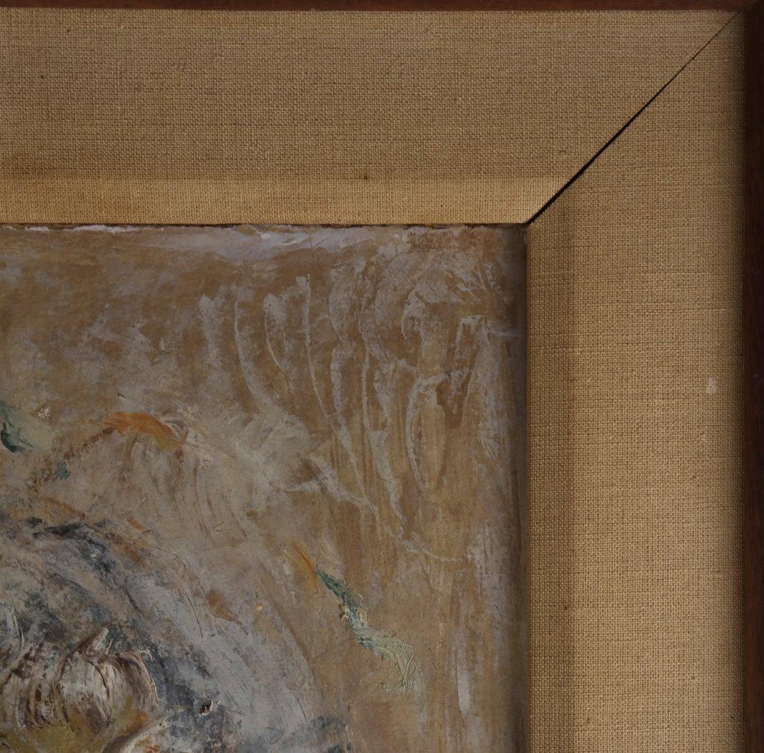 After Menyhert Toth, Abstract Still Life - 5