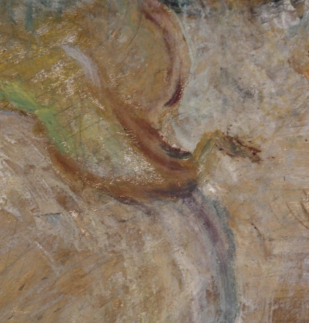 After Menyhert Toth, Abstract Still Life - 6