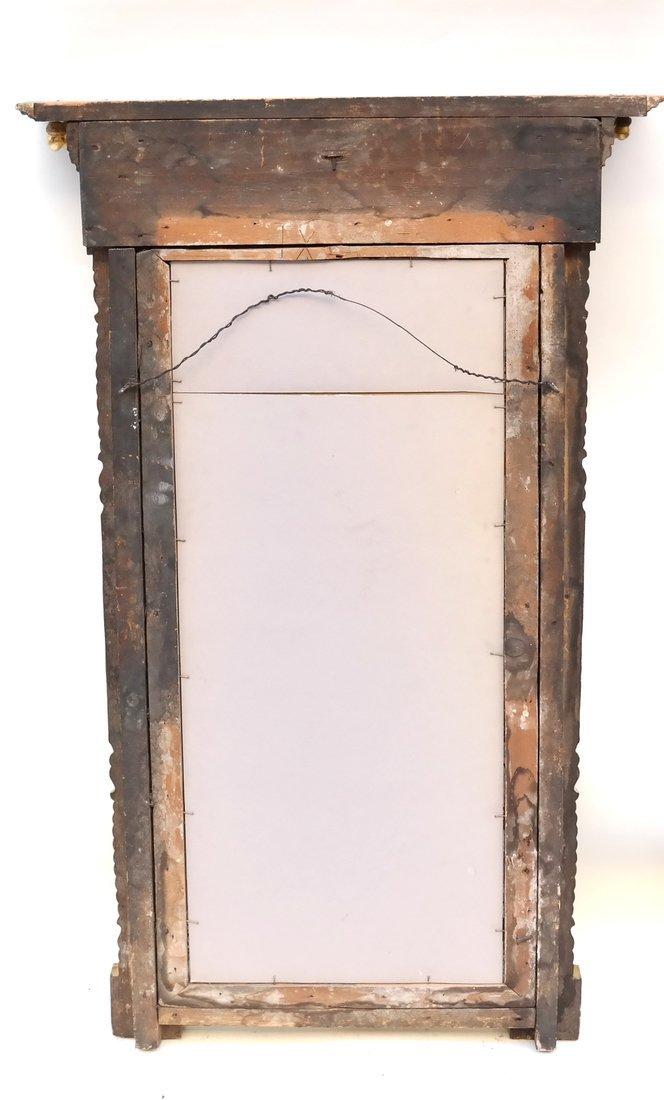 Gilt Wood Pier Mirror - 6