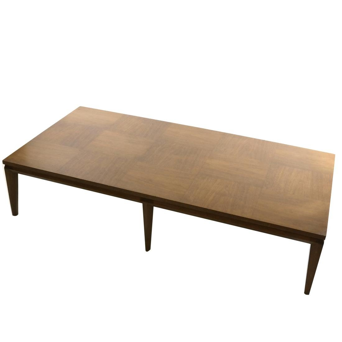 Danish-Style Cocktail Table