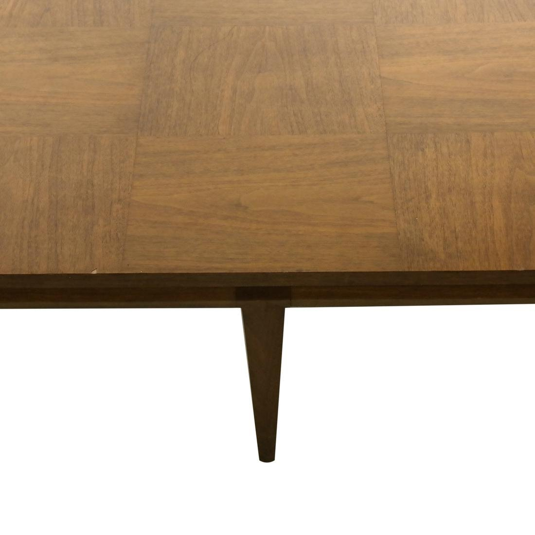 Danish-Style Cocktail Table - 3