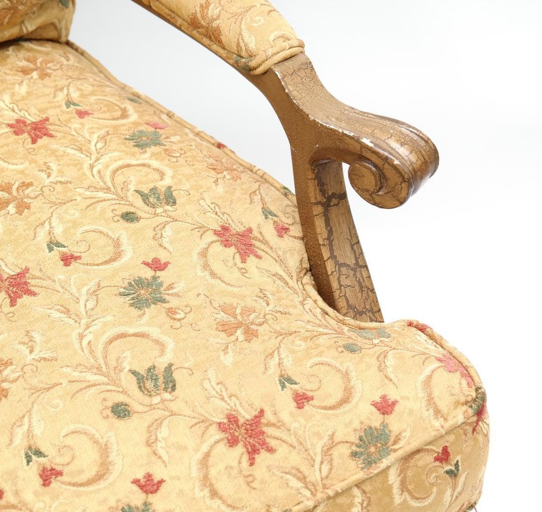 Queen Anne-Style Armchair - 2