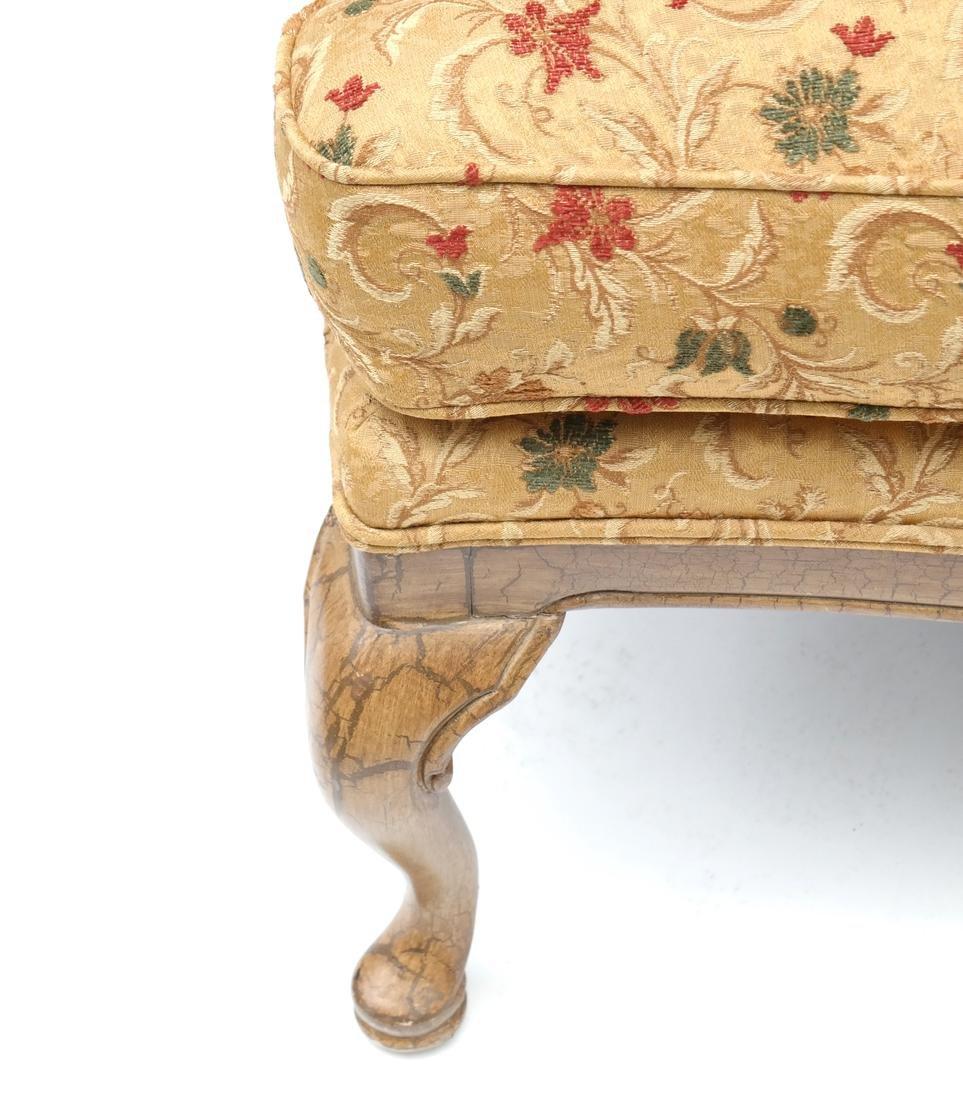 Queen Anne-Style Armchair - 3