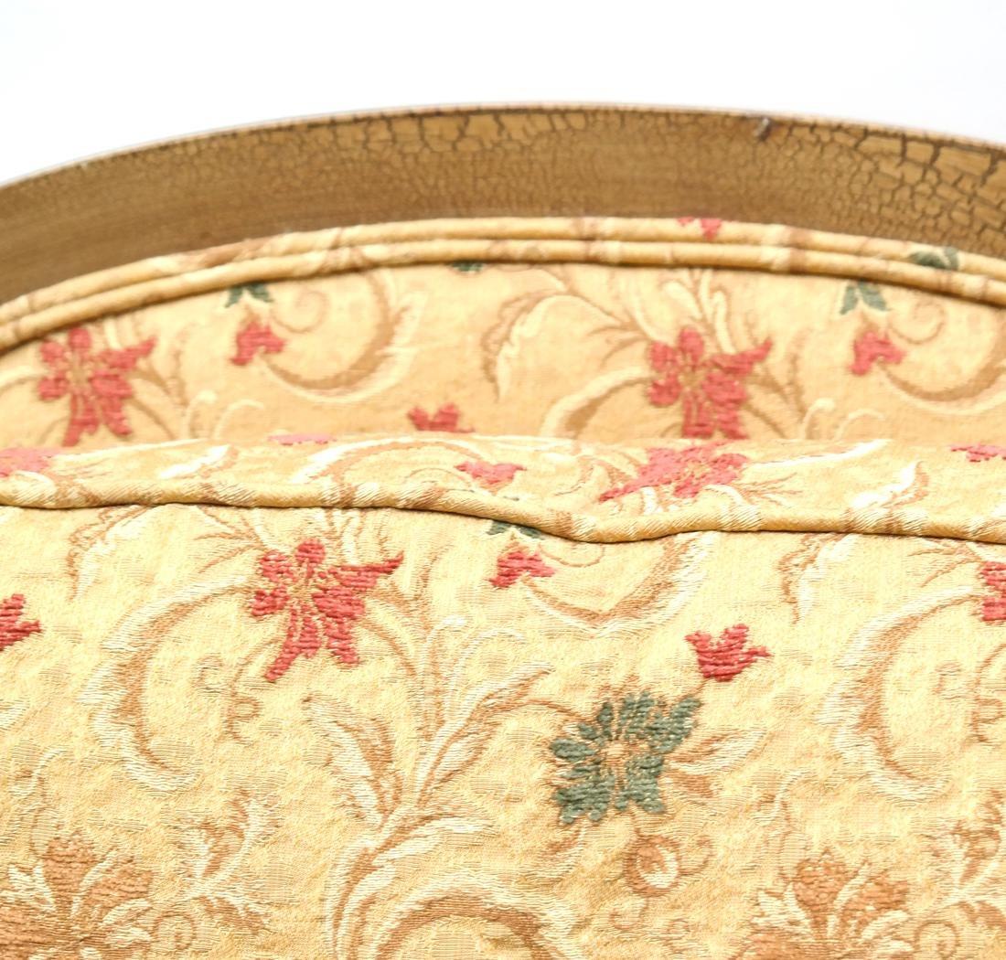 Queen Anne-Style Armchair - 5