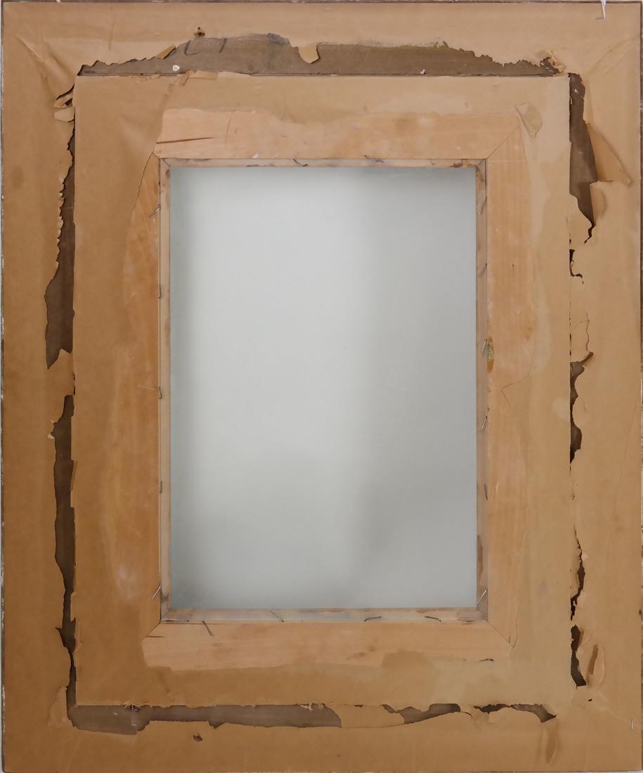 Parcel Gilt Frame - 5