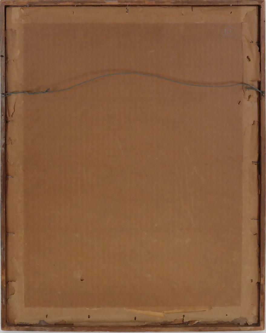 Paul Brown, Abstract Mixed Media - 5