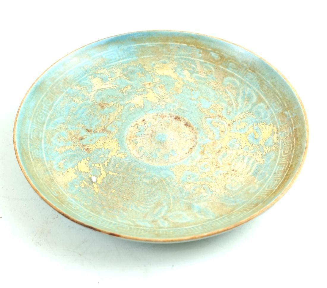 Four Various Asian-Style Ceramic Items - 6