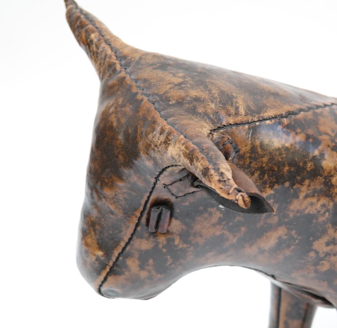 English Leather Bull - 2
