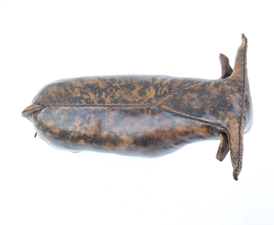 English Leather Bull - 6