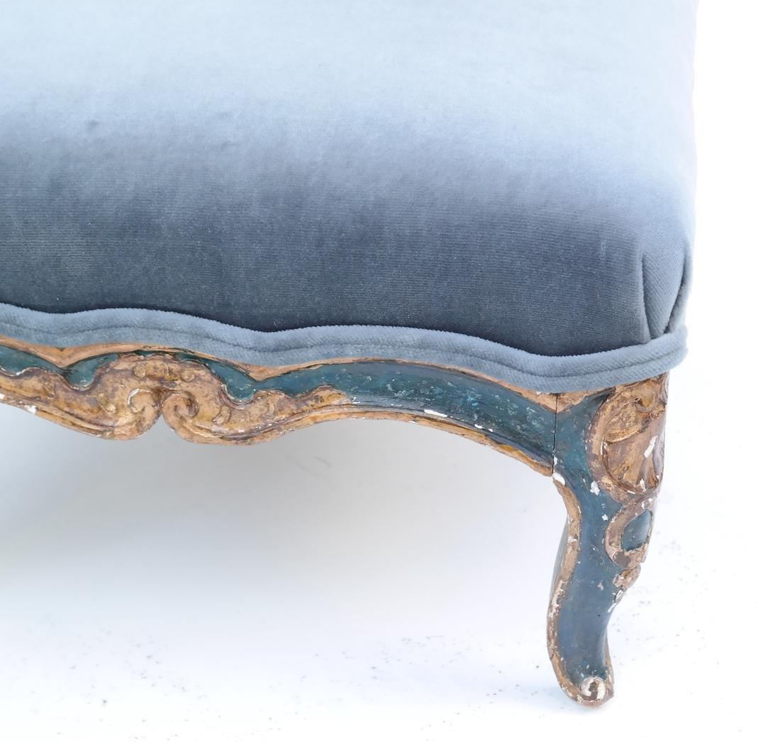 Venetian-Style Stool - 4
