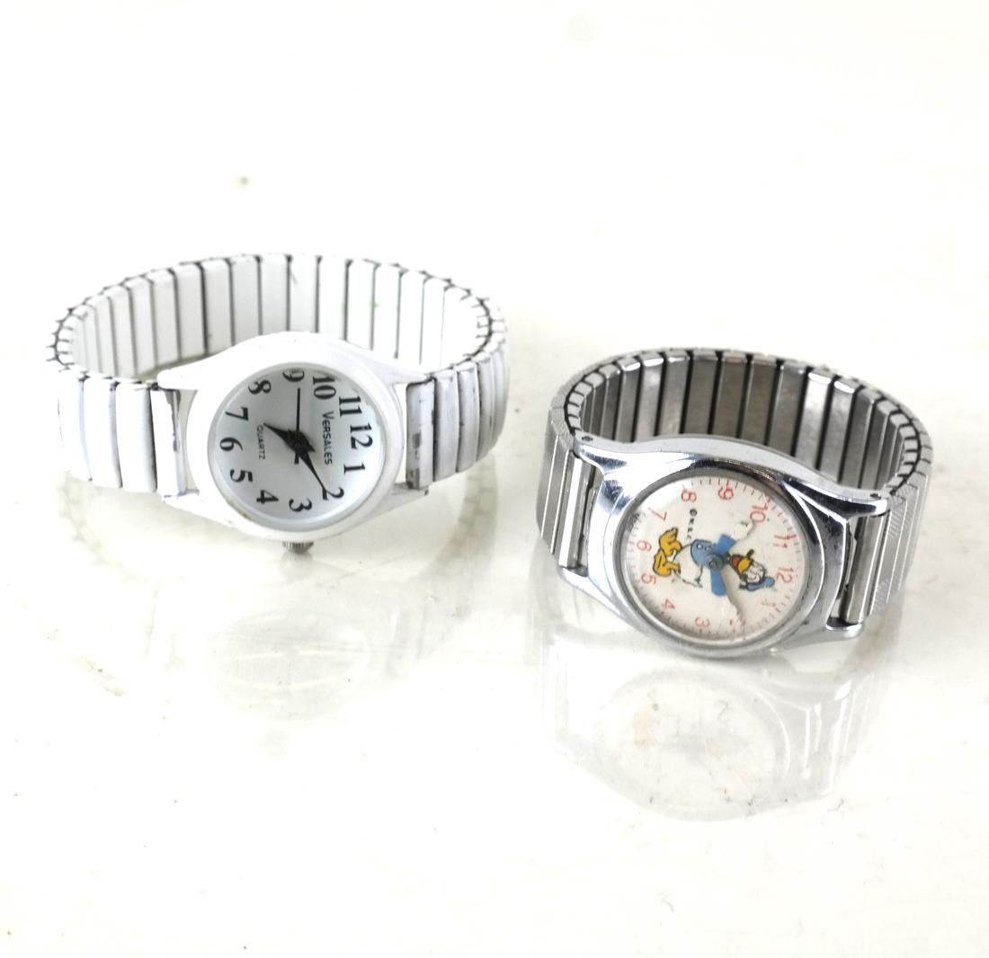 12 Various Wrist Watches - 10