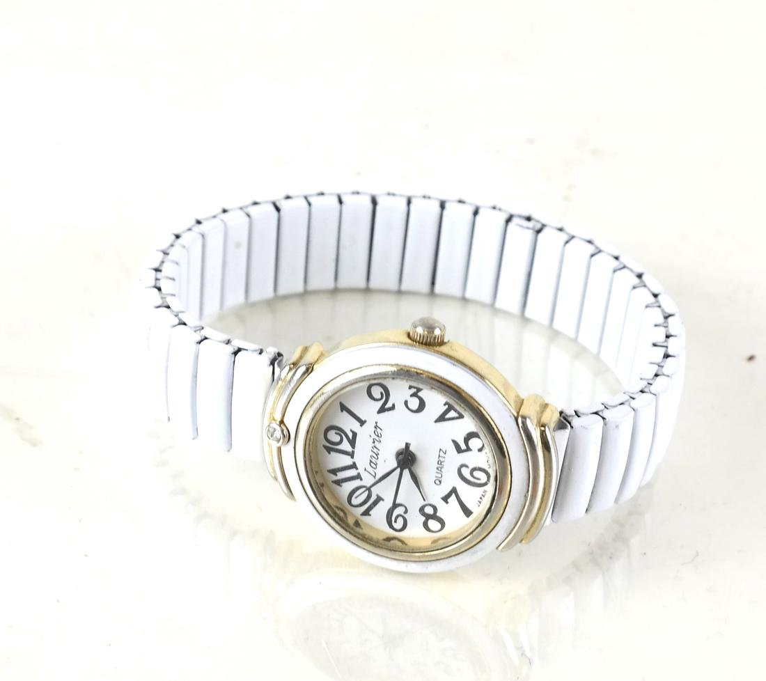 12 Various Wrist Watches - 5
