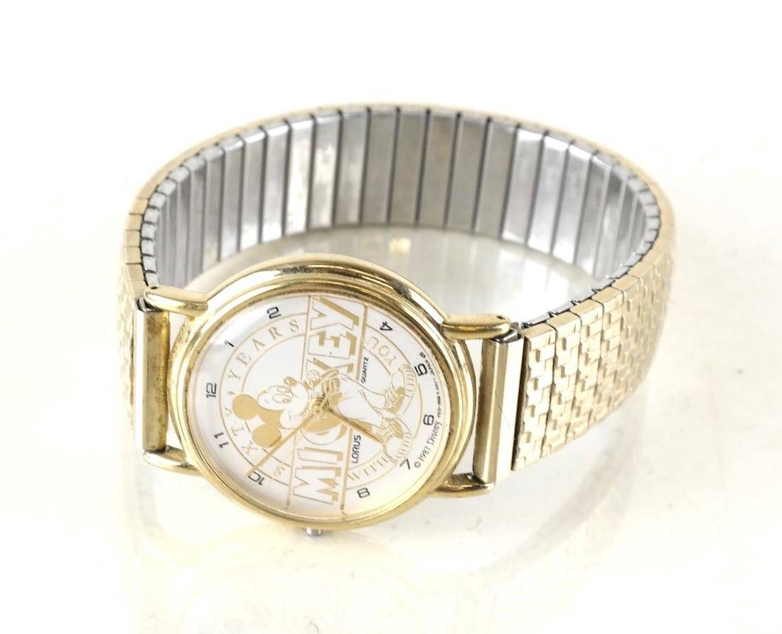 12 Various Wrist Watches - 6