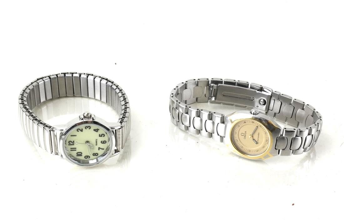 12 Various Wrist Watches - 7