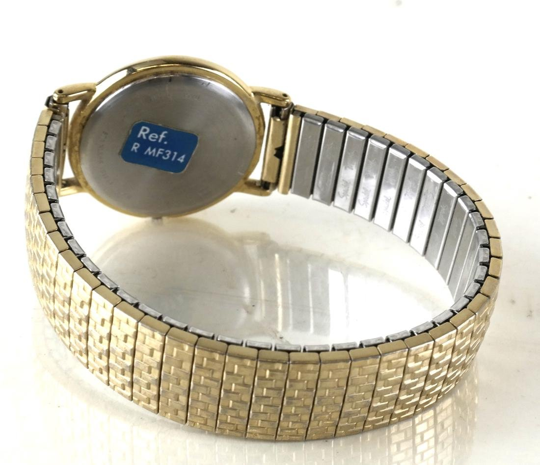 12 Various Wrist Watches - 9