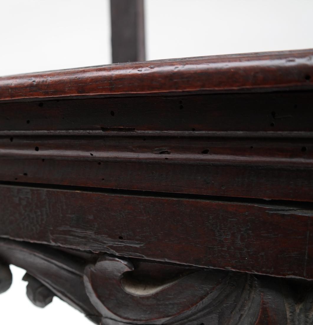 Renaissance-Style Armchair - 9