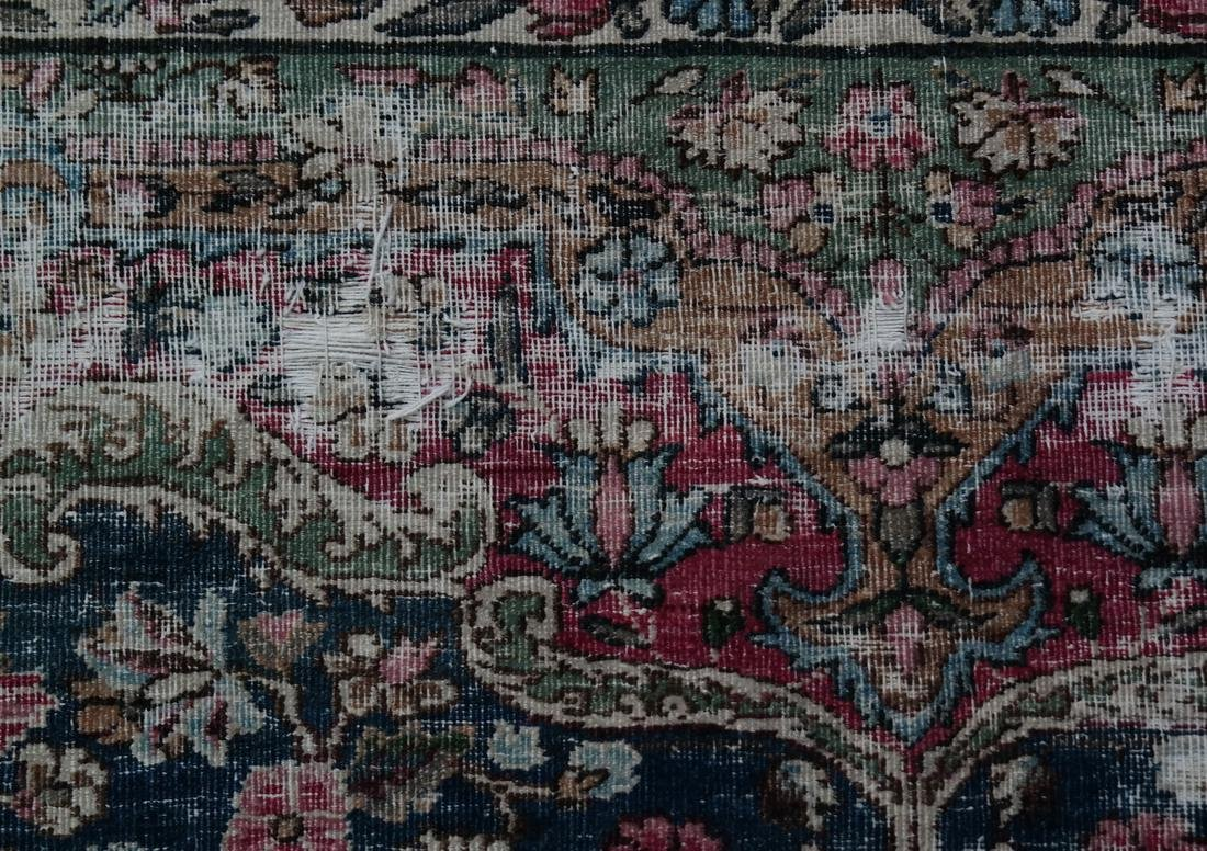 Persian-Style Rug - 2