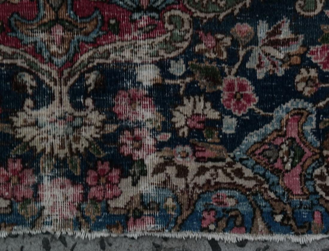 Persian-Style Rug - 3