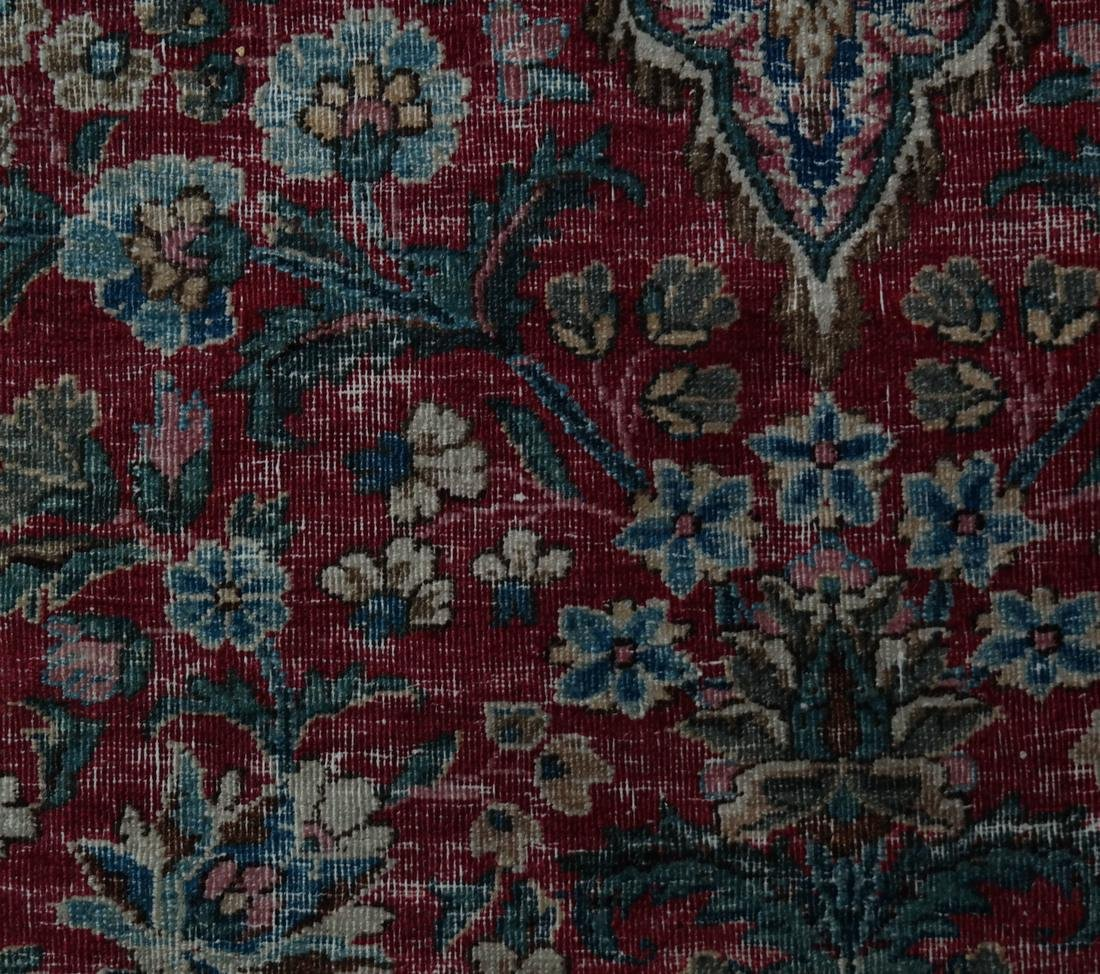 Persian-Style Rug - 4