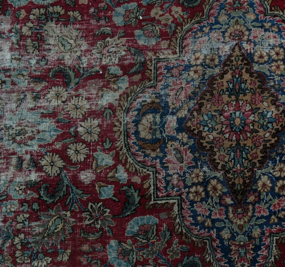 Persian-Style Rug - 5