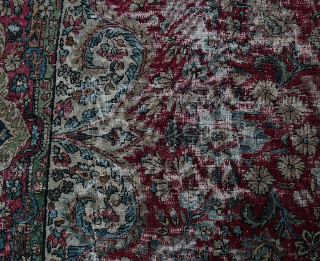Persian-Style Rug - 6
