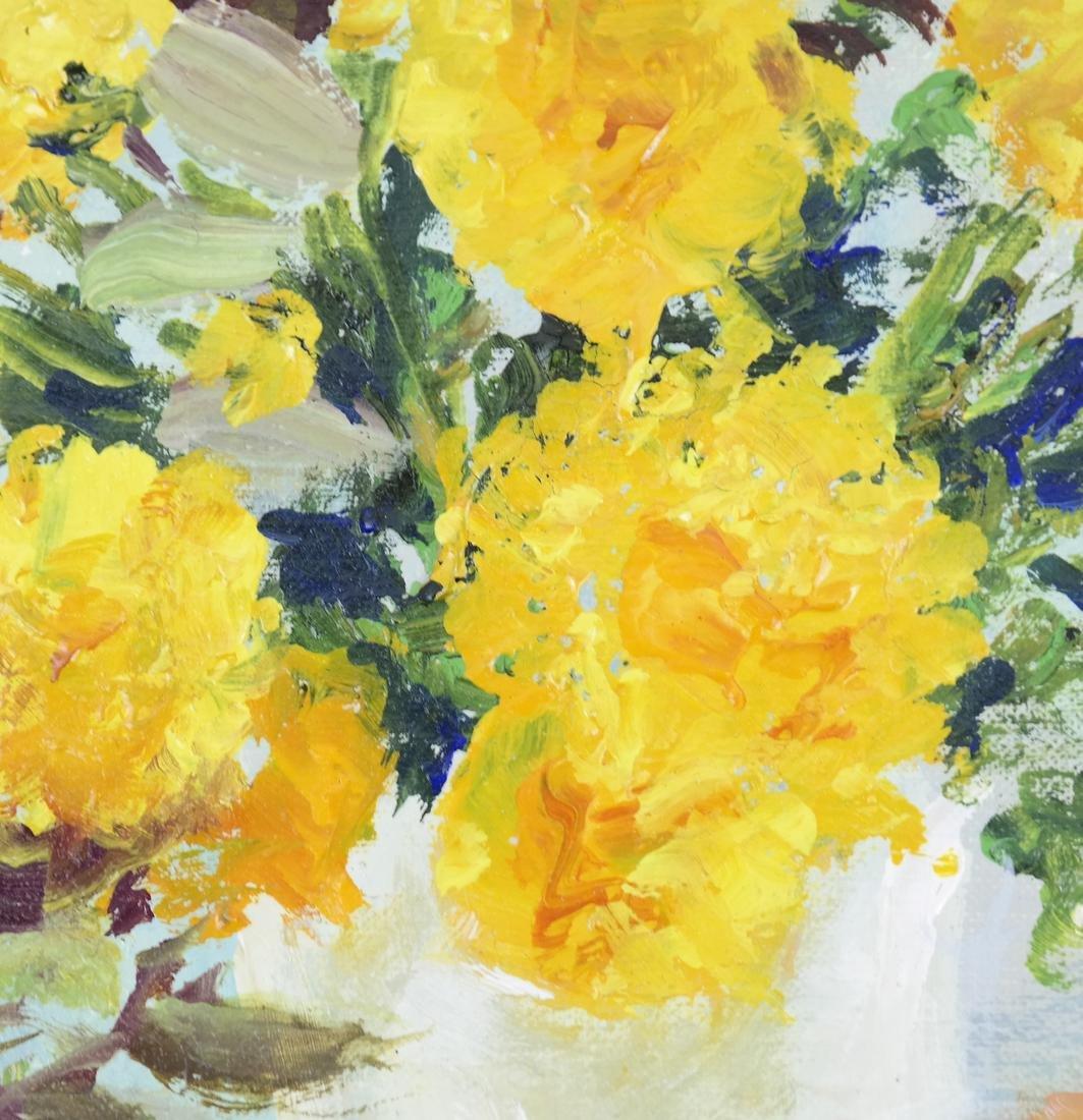 """Le Pho , """"Bouquet de Fleurs"""" - 5"""