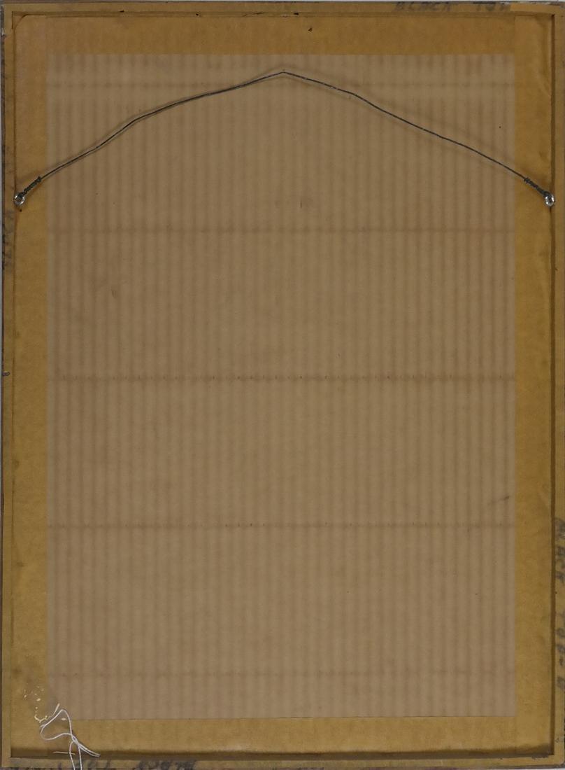 William Gropper, Paul Bunyan, Woodcut - 7