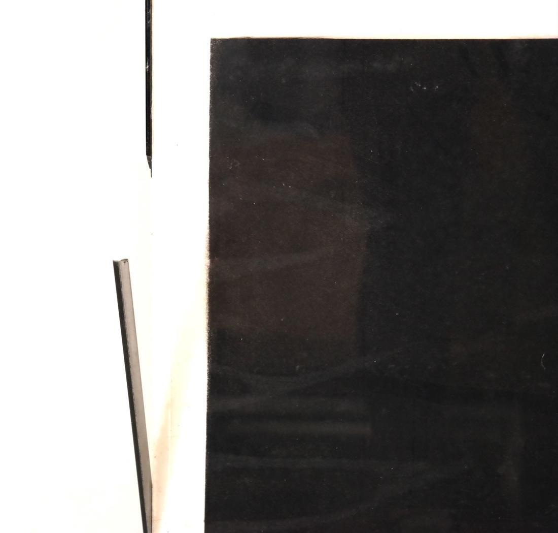Contemporary Lithograph, Formal Evening - 3