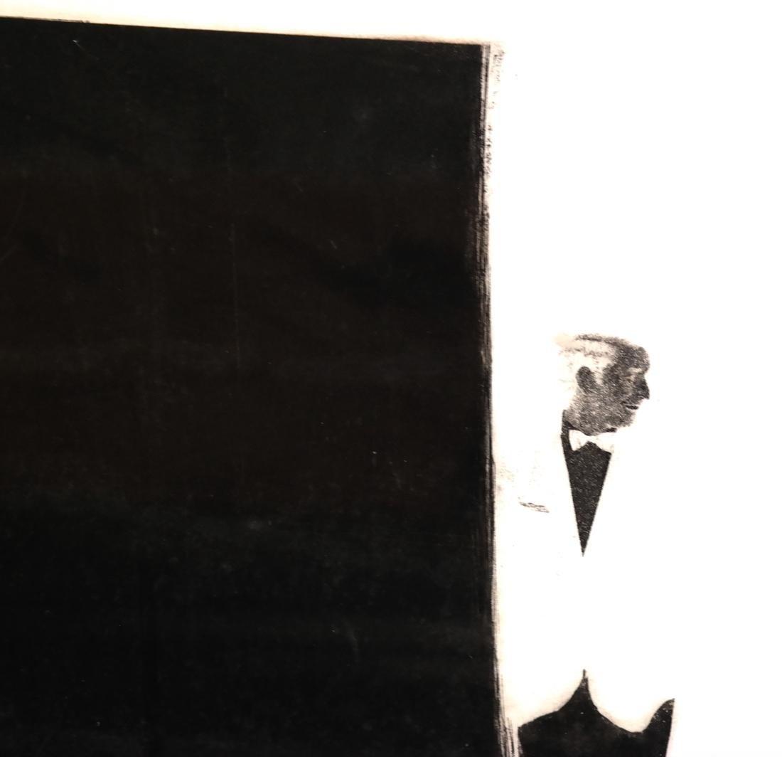Contemporary Lithograph, Formal Evening - 4