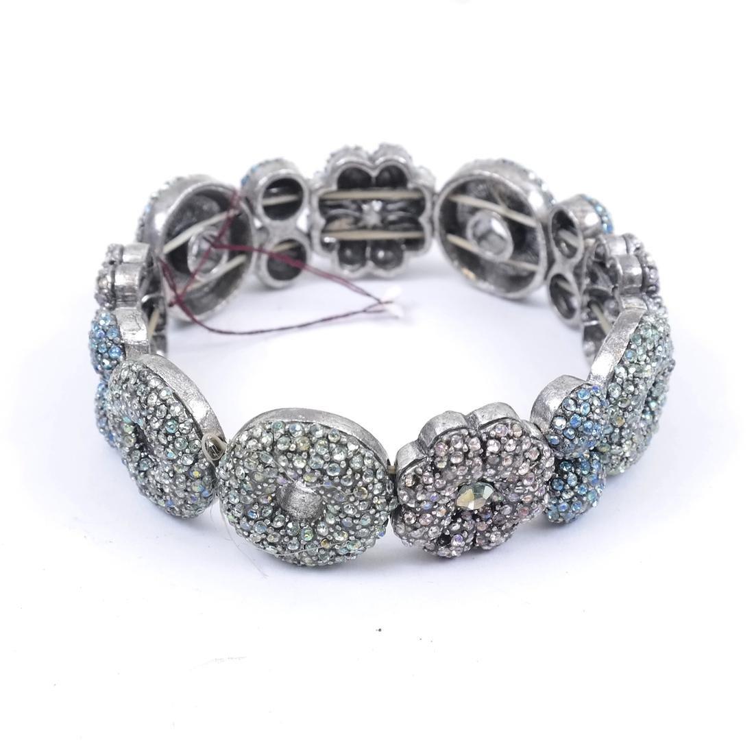 Jade and Assorted Neckaces & Bracelets - 4