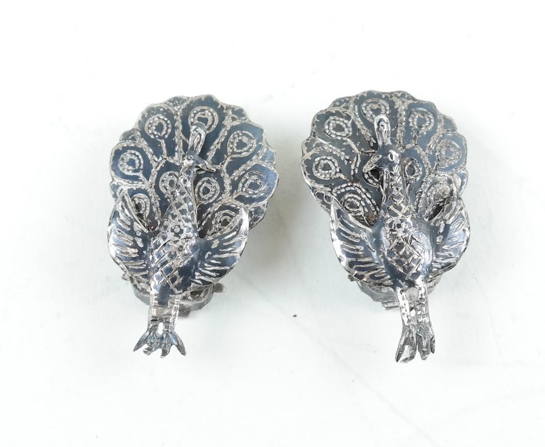 Twenty-Five Siam, Silver Jewelry Items - 4