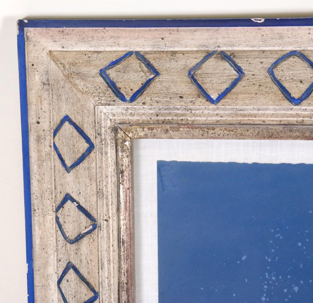 Joan Miro, The Illiterate, Lithograph - 5