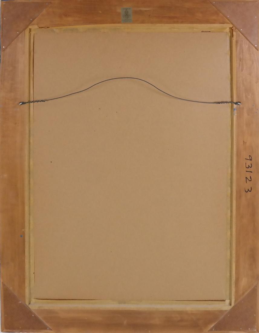 Joan Miro, The Illiterate, Lithograph - 6