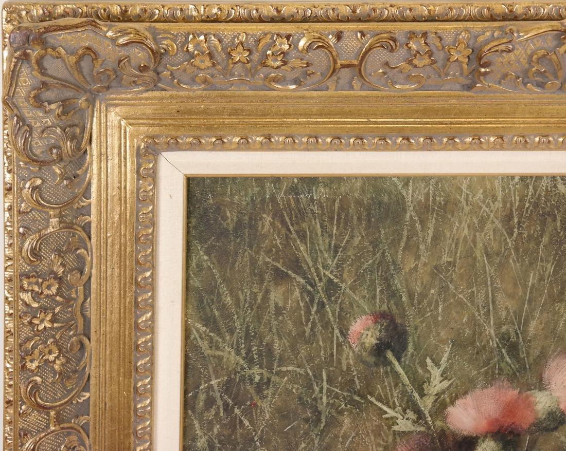 Henry Lane, Floral Still Life - 3