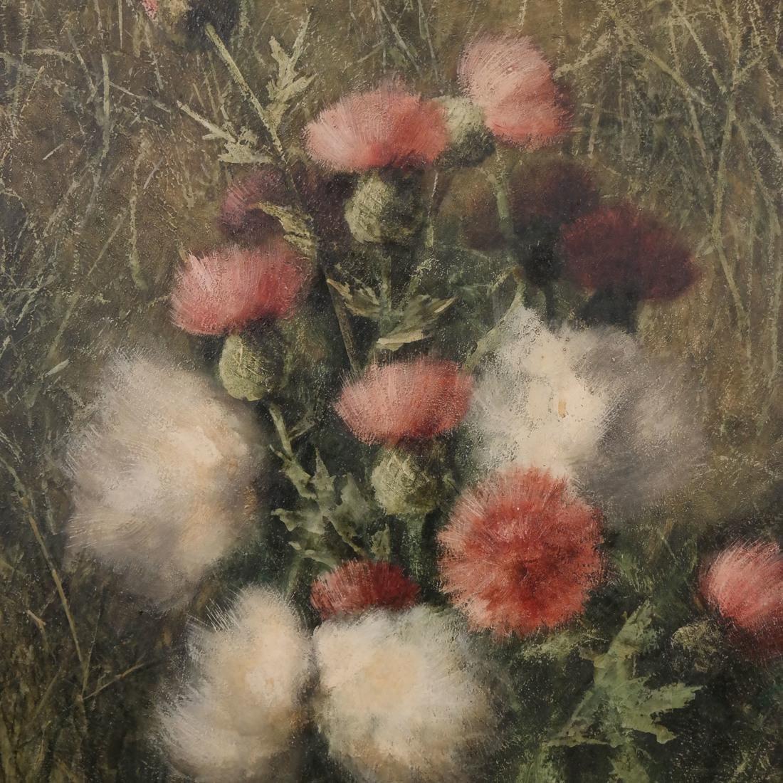 Henry Lane, Floral Still Life - 4