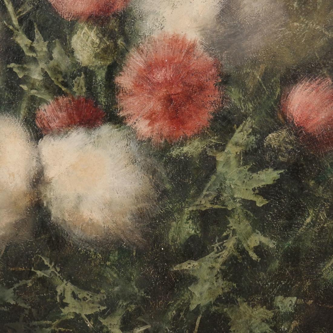 Henry Lane, Floral Still Life - 5