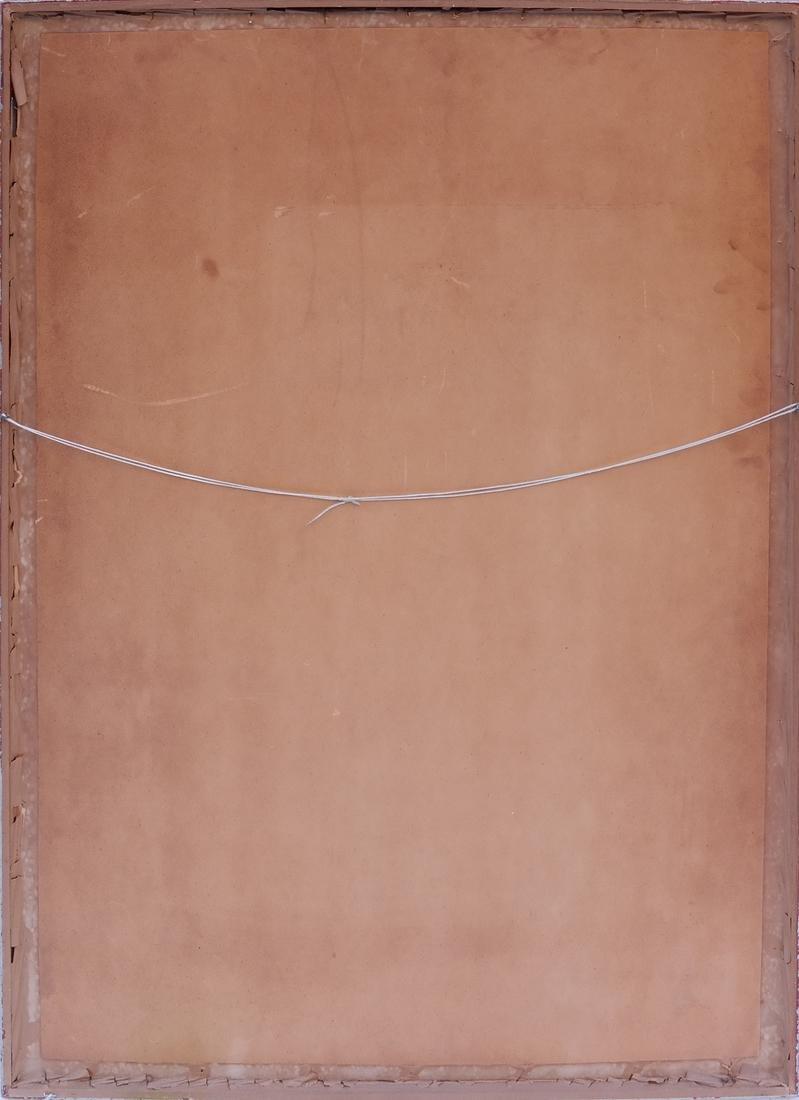 Lucebert, Abstract, Mixed Media on Paper - 5