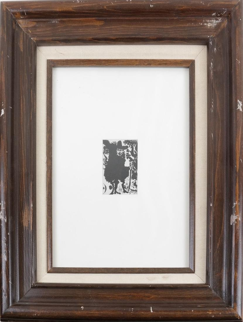 Two Picasso Prints - 4