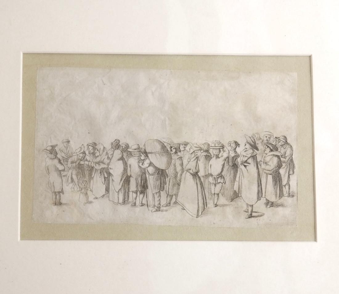 Ten Various Framed Prints - 3