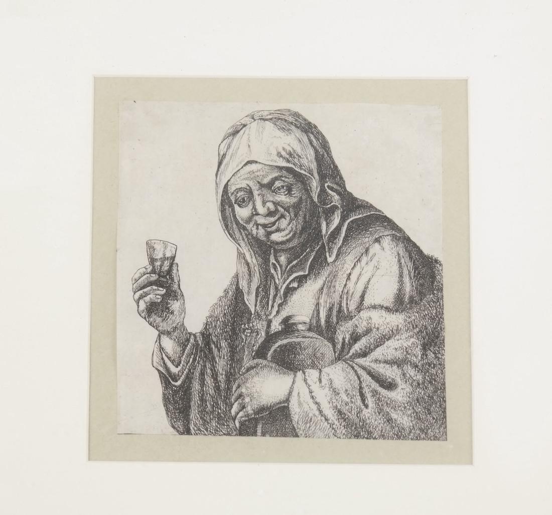 Ten Various Framed Prints - 4